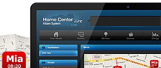 1106100 Home Center Lite