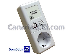 1110115 Módulo de aparato domótica X10