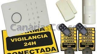 Video HD cámara IP inalámbrica WIFI con grabación digital en tarjeta SD, leds infrarrojos y movimiento