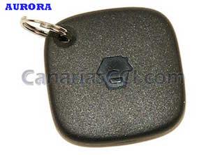 1111220 Llavero de proximidad RFID Aurora G5