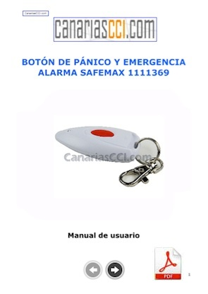 1111369 Manual