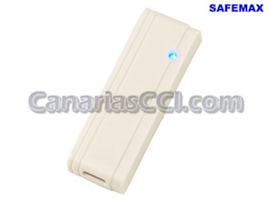 1111379 Sensor de vibración inalámbrico SAFEMAX
