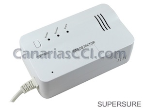 1111461 Sensor de gas SUPERSURE