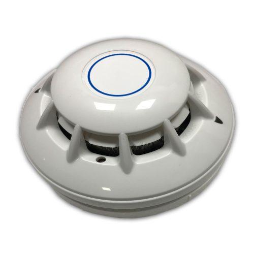 Detector de incendios universal cableado