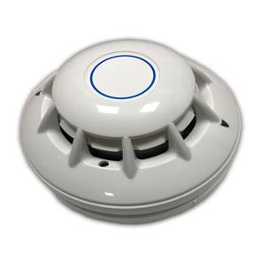 Sensor de humos universal cableado