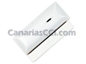 Ref. 1111370 Sensor inalámbrico para puertas y ventanas alarma SAFEMAX G8