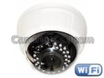Cámara IP interior WiFi con visión nocturna