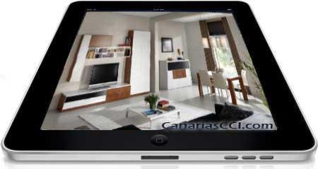 Cámara WiFi IP motorizada, visión nocturna y grabación en tarjeta SD