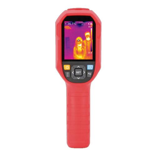 Cámara termográfica portátil para medición de temperatura corporal