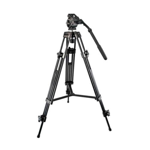 Trípode profesional para cámaras termográficas, 189 cm