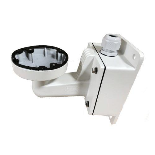 Soporte para cámaras domo con caja estanca
