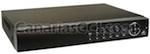 Videograbador digital H264 D1 para 8 cámaras Videovigilancia por Internet