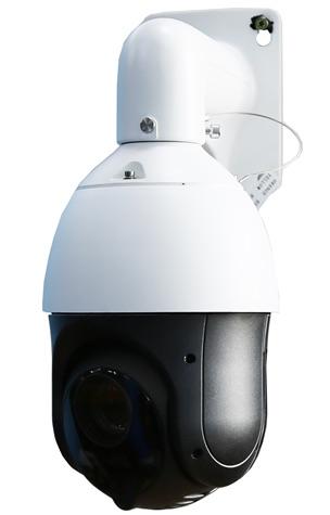 Cámara domo 1080P PTZ X23 IP66 con infrarrojos 100 m 1133610