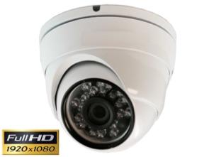 1134100 Cámara de vigilancia domo Full-HD 1080P