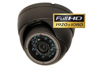 1134105 Cámara de videovigilancia domo Full-HD 1080P 20 m