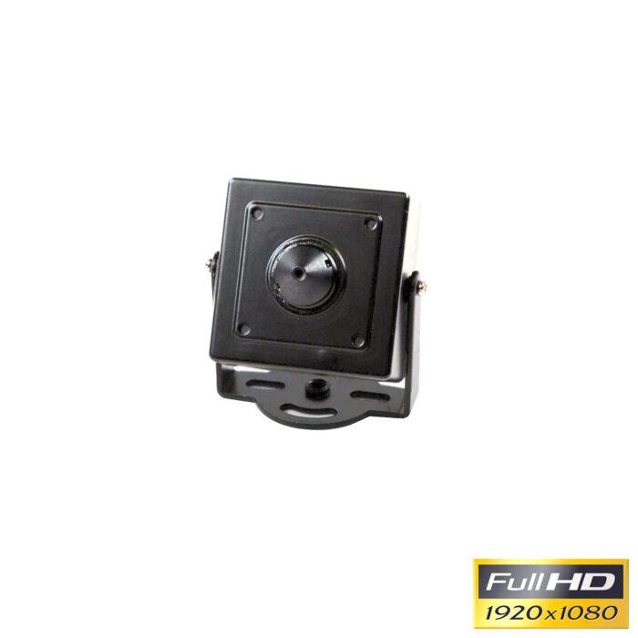 Cámara espía Pinhole Full-HD