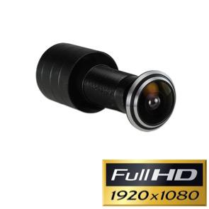 Cámara espía mirilla Full-HD 1080P 180º
