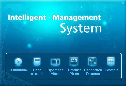 Control de acceso IP biométrico con pantalla LCD y teclado