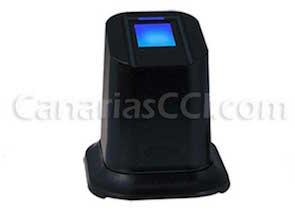 1170090 Lector biométrico de huellas dactilares