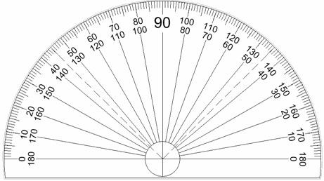 ángulo de visión 180º