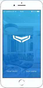 App Ajax Security System