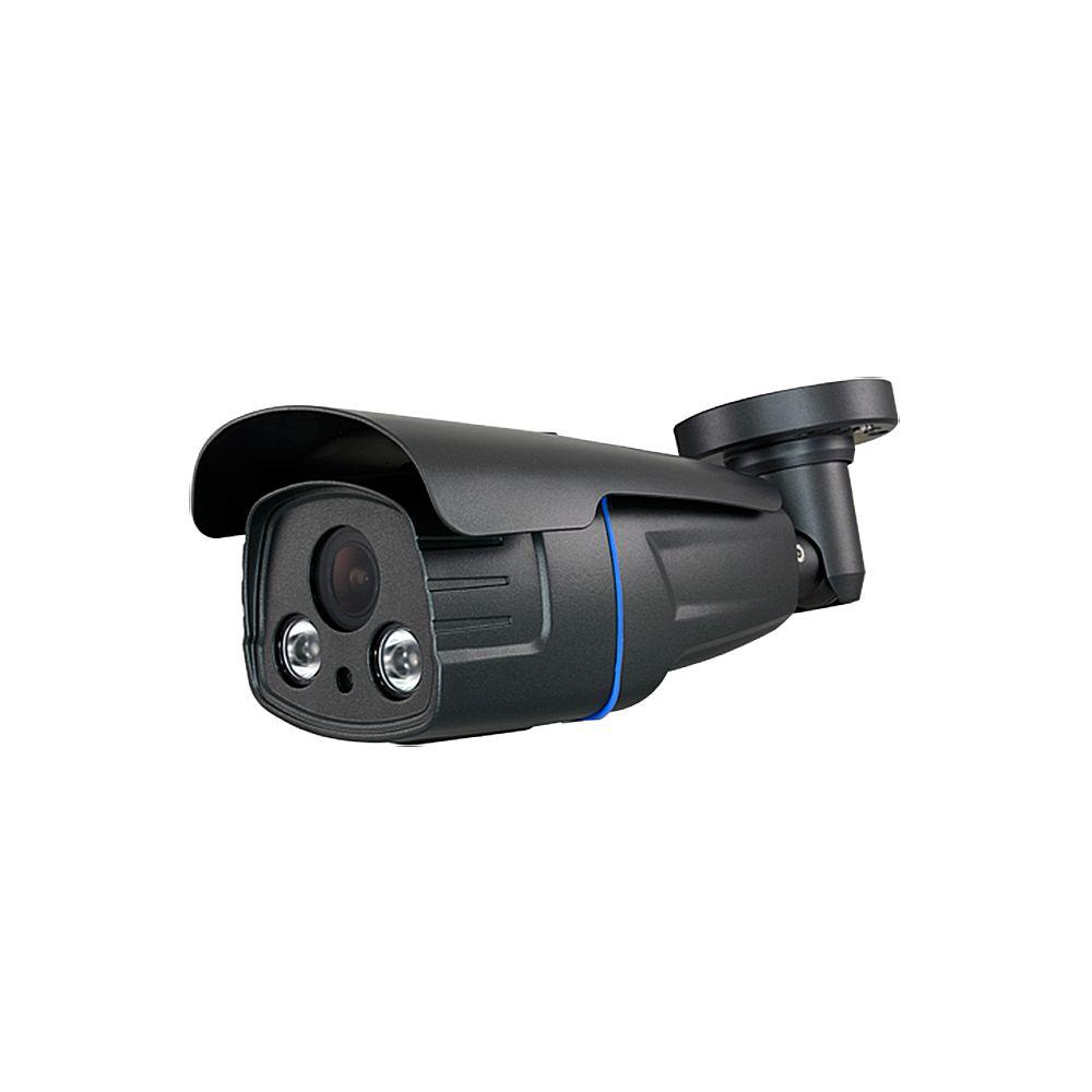 Cámara Full-HD 1080P con lente varifocal motorizada y visión nocturna 60 m