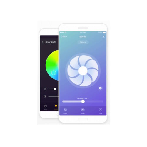 App Enchufe Wifi Smarthome IoT