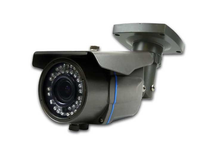 Videovigilancia IP CCTV