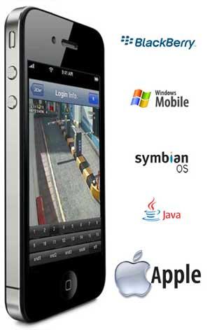 Compatibilidad con PC, Mac, iPhone, iPad, iPad 2, Android, Windows Mobile...