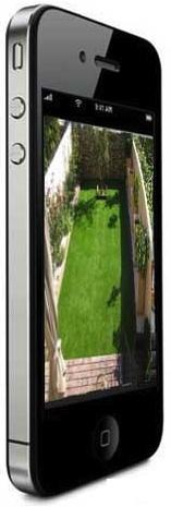 iPhone exterior