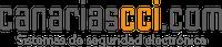 Canarias CCI Logo