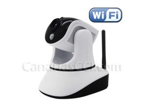 Cámaras inalámbricas WiFi