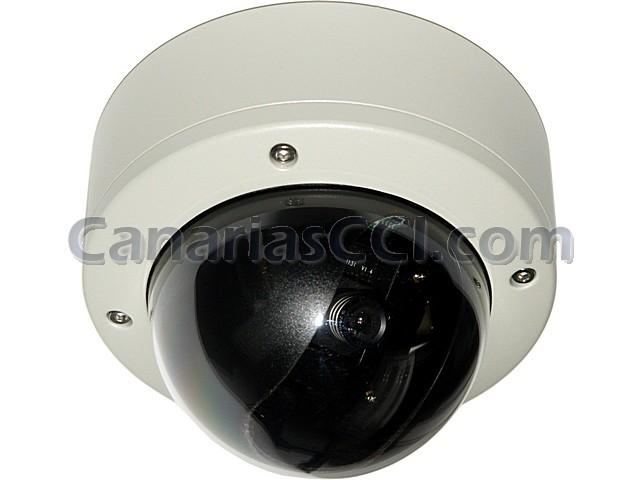Camara de vigilancia ip domo antivandalica 1 3 megapixel - Camaras de vigilancia ip ...