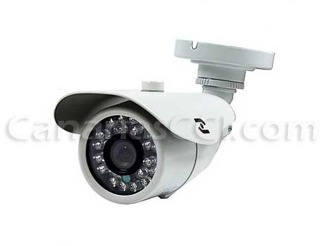 Descatalogados c mara de vigilancia exterior 800 tvl for Camara vigilancia exterior