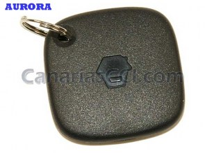 Ref. 1111220 Llavero de proximidad RFID 2 unidades Aurora G5